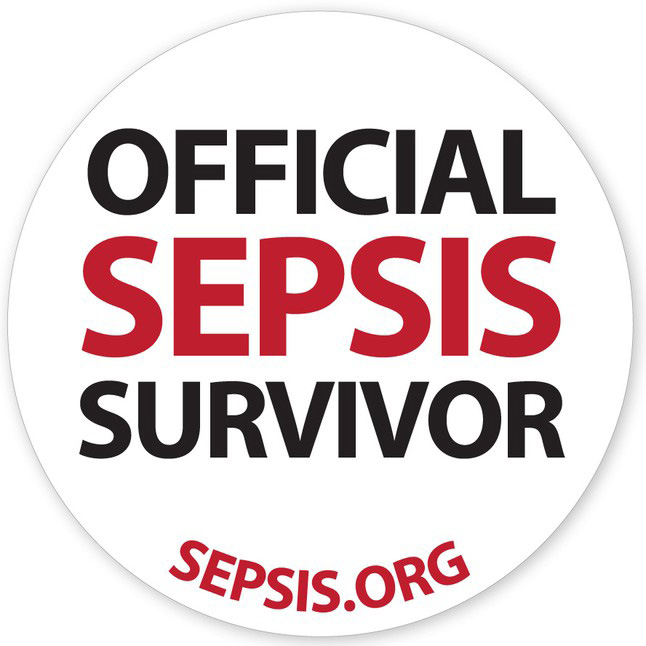 official-sepsis-survivor-sticker